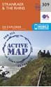 Stranraer-The-Rhins-OS-Explorer-Active-Map-309-waterproof_9780319471814