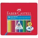 Faber-Castell-Colour-Grip-Pencils-Tin-of-24_4005401124238