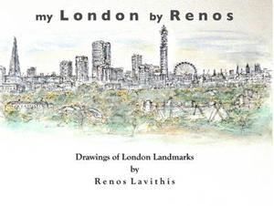 My London: Drawings of London Landmarks
