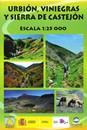 Urbion - Viniegras and Sierra de Castejon