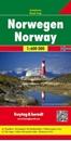Norway F&B