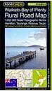 Waikato - Bay of Plenty: Hamilton, Tauranga, Rotorua, Taupo
