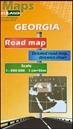 Georgia Geoland Road Map