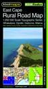 East Cape: Whakatane, Opotiki, Gisbourne, Wairoa
