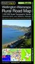 Wellington - Wairarapa: Palmerston North, Levin, Masterton
