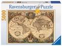 Antique-World-Map-5000-Piece-Jigsaw-Puzzle_4005556174119