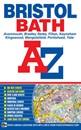 Bristol - Bath A-Z Street Atlas