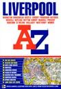 Liverpool A-Z Street Atlas