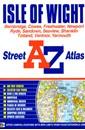 Isle of Wight A-Z Street Atlas