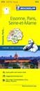 Essonne - Paris - Seine-et-Marne Michelin Local 312