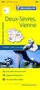 Deux-Sèvres - Vienne Michelin Local 322
