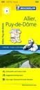 Allier - Puy-de-Dome Michelin Local 326