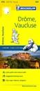 Drôme - Vaucluse Michelin Local 332