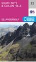 South-Skye-Cuillin-Hills-OS-Landranger-Map-32-paper_9780319261309