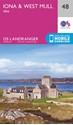 Iona-West-Mull-Ulva-OS-Landranger-Map-48-paper_9780319261460