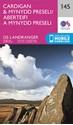 Cardigan-Mynydd-Preseli-OS-Landranger-Map-145-paper_9780319262436