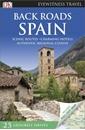 DK Eyewitness 'Back Roads' Spain