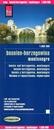 Bosnia-Herzegovina - Montenegro Reise Know-How