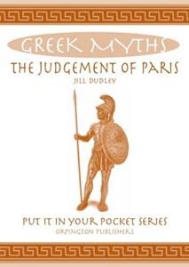 The Judgement of Paris: Greek Myths