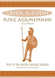 King Agamemnon: Greek Myths