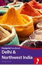Delhi & Northwest India Footprint Handbook