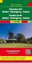 Sweden South - Malmo – Helsingsborg - Kalmar F&B