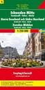 Sweden Central - Sundsvall – Falun - Gavle F&B