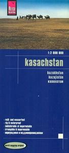 Kazakhstan Reise Know-How
