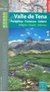 Valle de Tena - Panticosa - Partacua - Sallent Editorial Alpina
