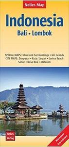 Bali - Lombok Nelles