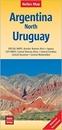 Argentina North - Uruguay Nelles