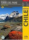 Torres del Paine 50K/100K Trekkingchile Map