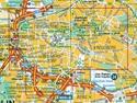 Berlin Michelin Citymap