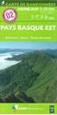 Pays Basque East Rando Editions 2