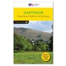 Dartmoor - Great Short Walks for all the Family