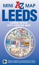 Leeds A-Z Mini Map