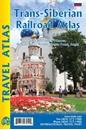 Trans-Siberian ITMB Railroad Atlas