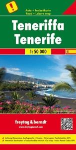 Tenerife F&B