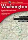 Washington State Recreational Atlas & Gazetteer