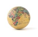 Magic Rotating Globe