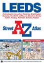 Leeds A-Z Street Atlas