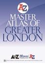 Greater London A-Z Master Atlas FLEXIBOUND