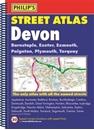 Devon Philip's Street Atlas
