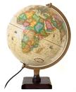The Bradley Illuminated Globe