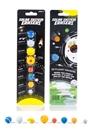Solar System Eraser Set
