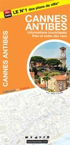 Cannes - Antibes
