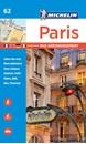 Paris Pocket Street Atlas By Arrondissements