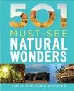 501 Must-See Natural Wonders