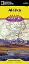 Alaska NGS Adventure Map 3117