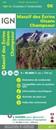 Massif des Ecrins - Oisans - Champsaur IGN 75006
